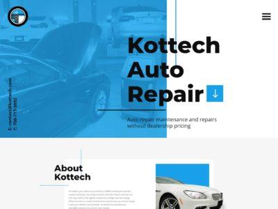 Realizacja: Kottech.com