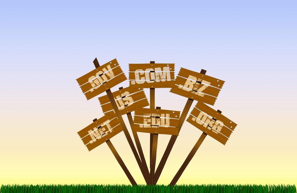 Czym jest domena internetowa