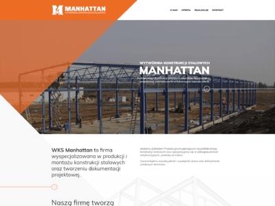 Realizacja: WKS Manhattan